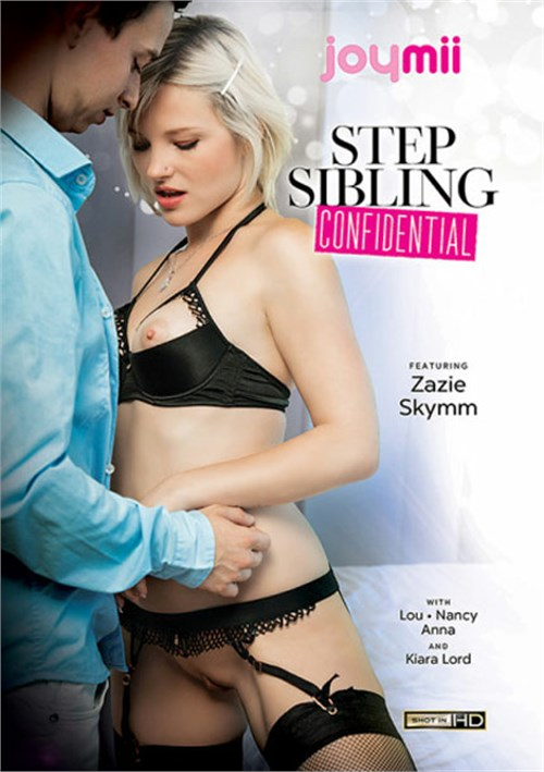 Step Sibling Confidential (SD / 540p / 2020)