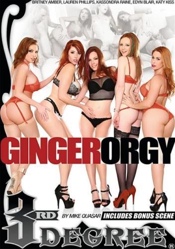 Ginger Orgy (HD/2.66 GB)