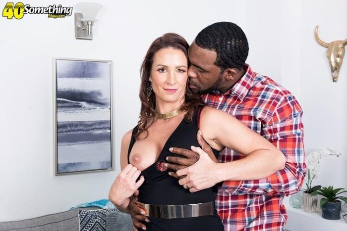 Eliza Kelay - Ass-fucked by a big, black cock (2020/FullHD)