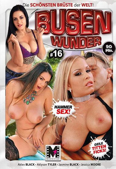 Busen Wunder 16 GERMAN XXX DVDRip x264 – EGP