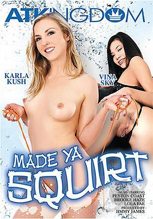 Made Ya Squirt XXX DVDRip x264 – PBU