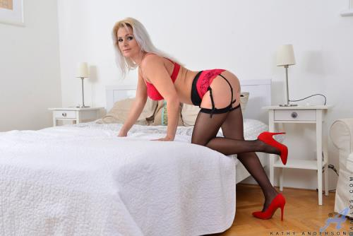 Kathy Anderson - Back For More (FullHD)