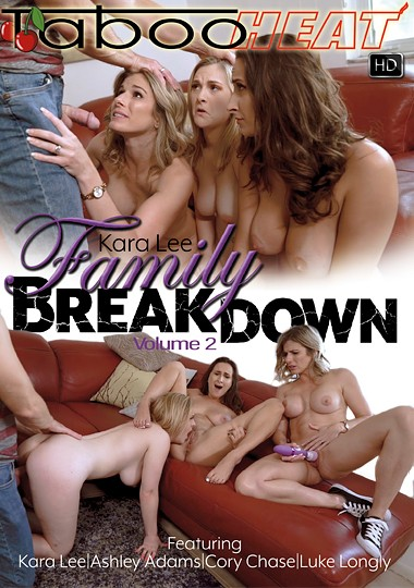 Kara Lee: Family Breakdown - Vol. 2 (HD / 720p / 2020) [TabooHeat]