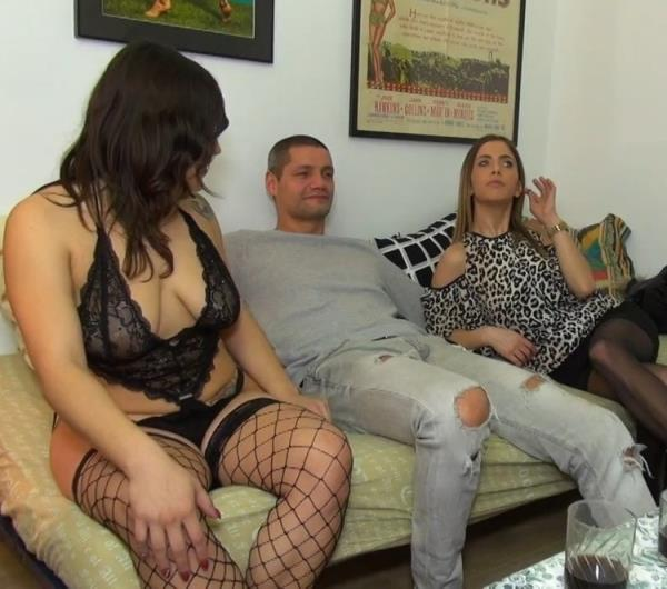 JacquieEtMichelTV: Alicia Gomez, Camille Oceana - Alicia et Dario font rever Camille ! (HD) - 2020