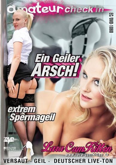 Lara CumKitten Ein Geiler Arsch GERMAN XXX DVDRiP x264 – TattooLovers