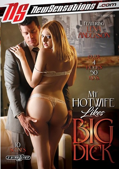 My Hotwife Likes Big Dick DiSC2 XXX DVDRip x264 – DigitalSin