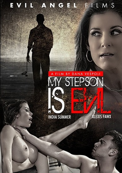 My Stepson is Evil XXX DVDRip x264 – SUCKXXX