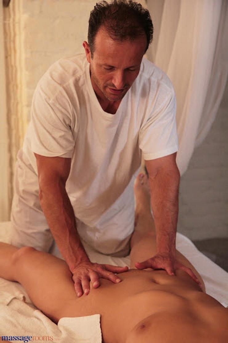 Samantha: Massage (FullHD / 1080p / 2020) [MassageRooms]