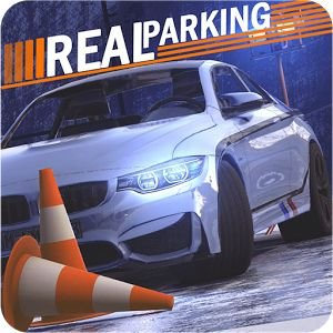 Real Car Parking 2017 v2.6.1 + Mod (v2.5) (2020) {Eng/Rus}