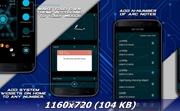 Arc Launcher Pro HD Themes, Wallpapers, Booster v10.4 (2020) -Multi/Rus-