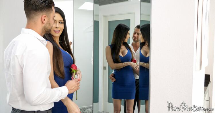 Jessica Jaymes: A Rose For Jessica (SD / 480p / 2020) [PureMature]
