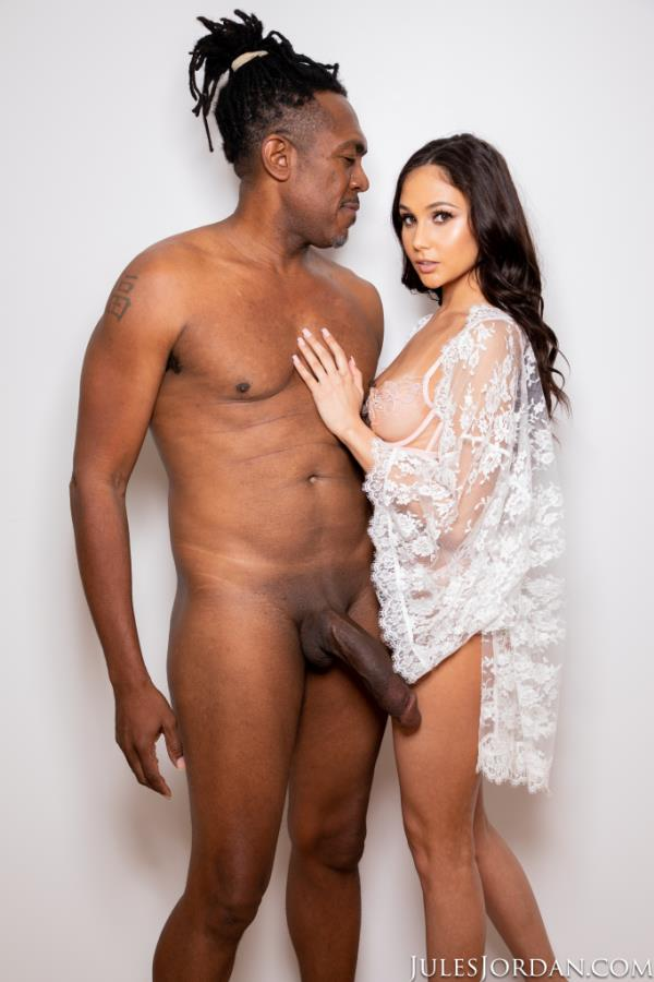 JulesJordan: Ariana Marie - Ariana Marie Dredd Devestation Is On The Way (FullHD) - 2020