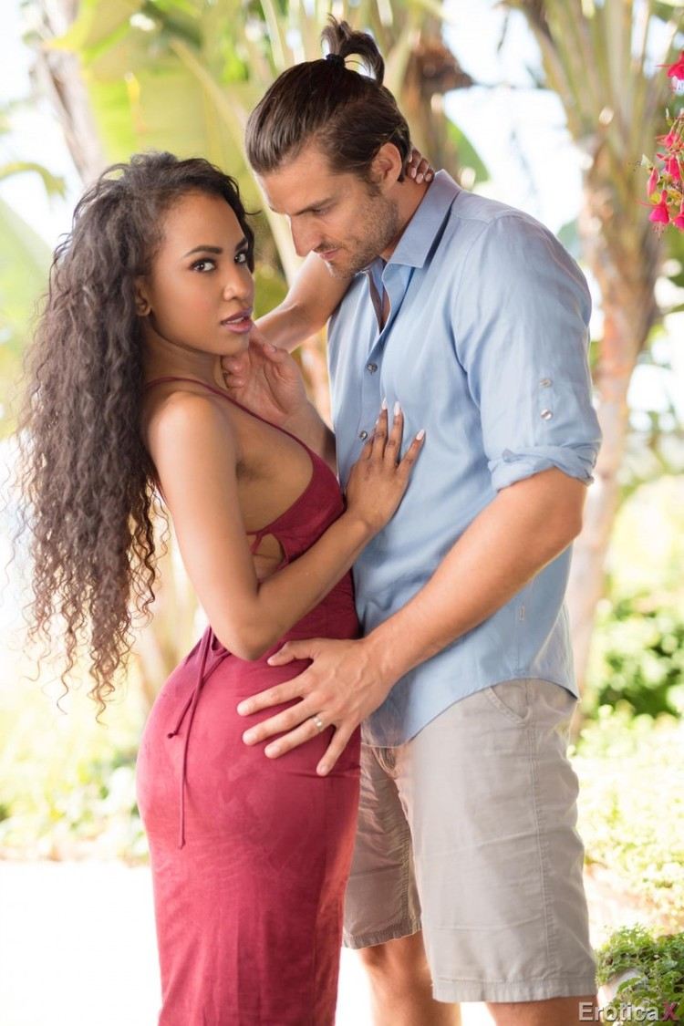 Demi Sutra, Jay Smooth: Cant Rush Passion Pt.2 (FullHD / 1080p / 2020) [EroticaX]