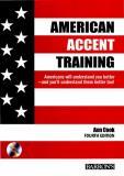 Энн Кук - Тренировка американского акцента [+AudioCD]