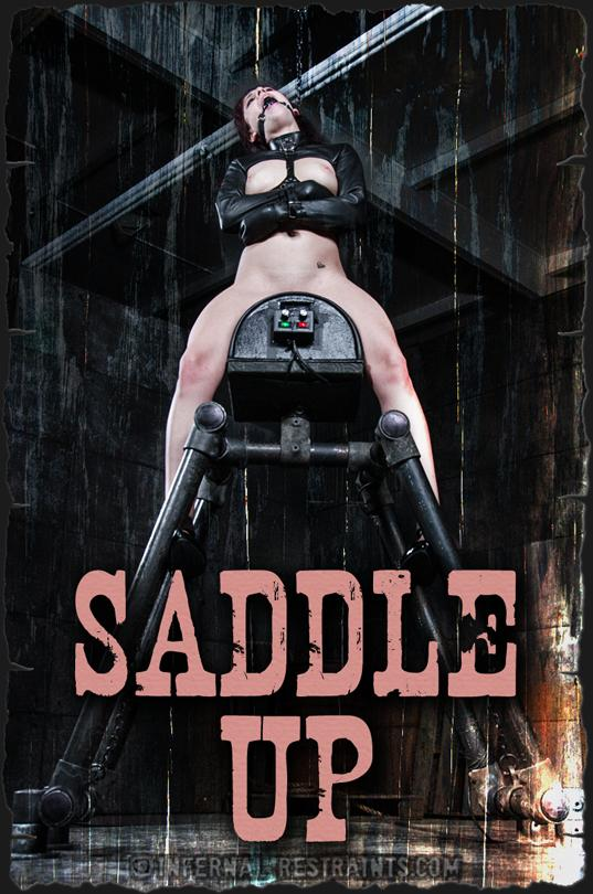 Saddle Up - Nikki Knightly [InfernalRestraints] (HD 720p)