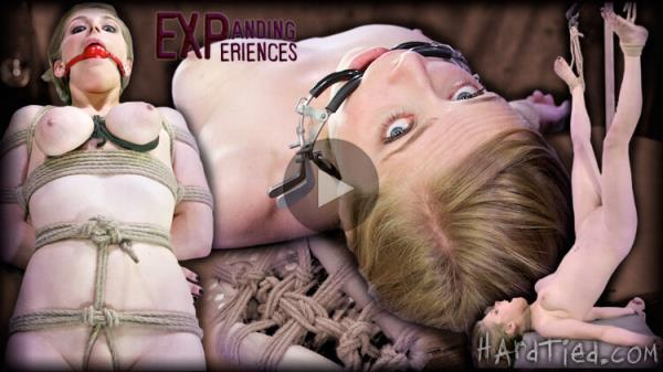 HardTied: Penny Pax - Expanding Experiences (HD) - 2020