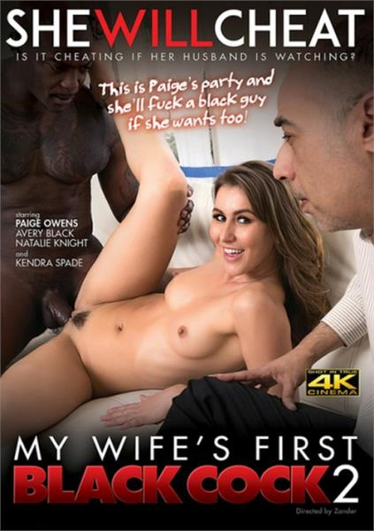 [She Will Cheat] My Wifes First Black Cock 2 (2020) [WEBRip/SD 480p]