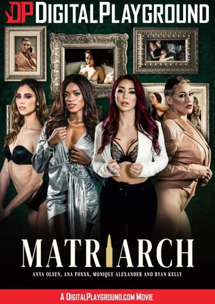 [Digital Playground] Matriarch (2020) [WEBRip/SD 480p]