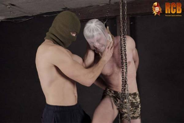 RusCapturedBoys - Gays - Soldier in a Secret Mission. Part V [FullHD 1080p]