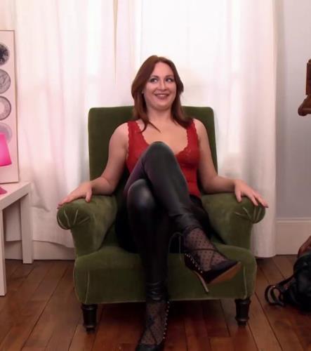 Eva - Eva, 27ans, un casting de folie! (FullHD)