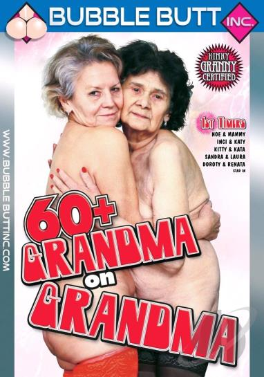 60 Plus Grandma On Grandma 720p