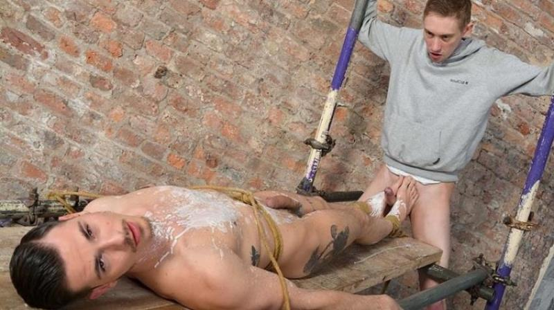 Fit French Cock Slave Nathan! Free Video WithNathan Hope, Ashton Bradley, by BoyNapped