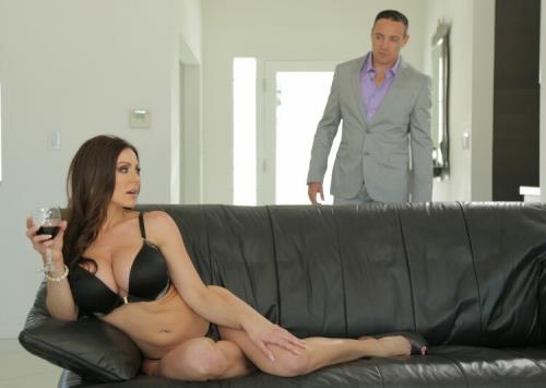 Kendra Lust - A Little Tension Relief (FullHD)