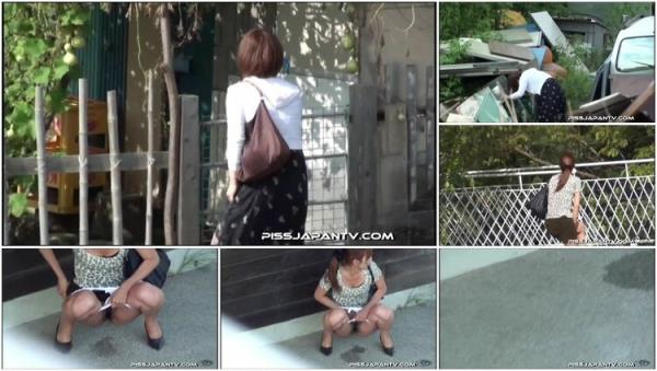 PissJapanTV: Asian Girls - Piss Fetish Videos (HD) - 2020