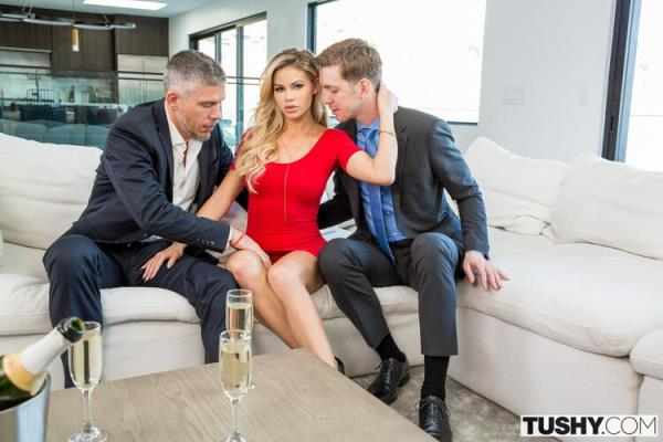 Service With A Smile - Jessa Rhodes [Tushy] (HD 720p)