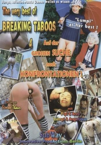 The Very Best Of Breaking Taboos 4 (SD/788 MB)