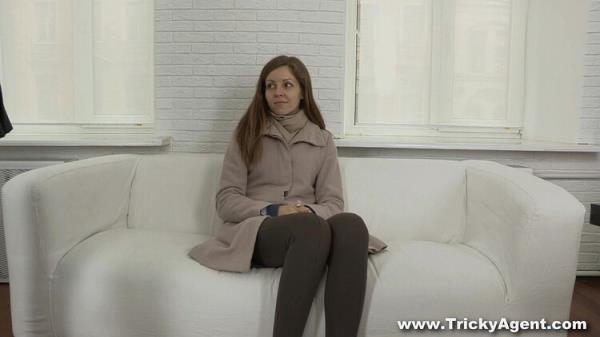 My sex tricks work well - Anfisa [TrickyAgent/DirtyFlix] (FullHD 1080p)
