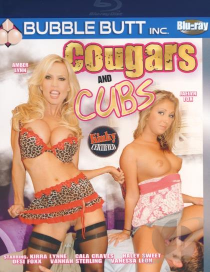 Cougars And Cubs XXX 1080p WEBRiP x264 – SEXORS
