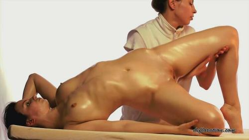 Marcella - Virgin Massage (HD)