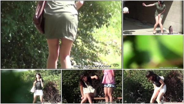 Piss Fetish Videos - Asian Girls [PissJapanTV] (HD 720p)