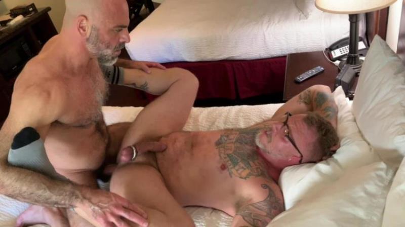 RawFuckClub - Adam Russo, Tony - Adam Russo fucks Tonys big beautiful ass Part 2 [HD 720p]