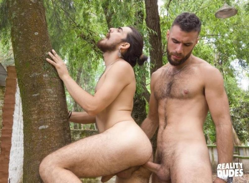 Dudes In Public 55 Park Free Video WithRodri CBA, Emi, by Realitydudes