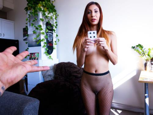Jade Jantzen - Magical Anal With My Sister (FullHD)