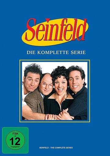 Seinfeld Stream Deutsch