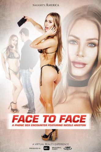 Nicole Aniston, Ryan Driller - HARDCORE (FullHD)