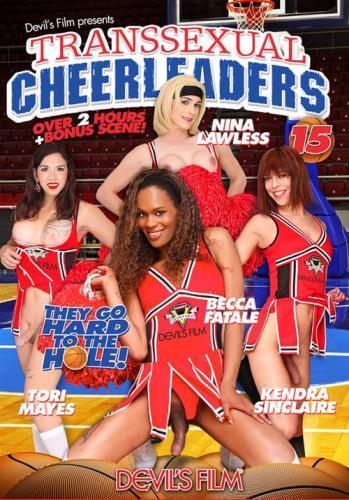 Transsexual Cheerleaders 15 (FullHD/5.69 GB)