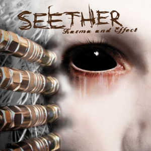 Seether - Discography 2000-2017