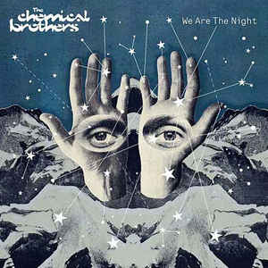 The Chemical Brothers  - Discography 1995-2015