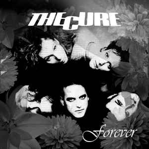The Cure - Discography 1979-2018